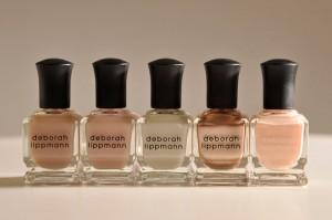 Hochwertige Nagellacke von Deborah Lippmann